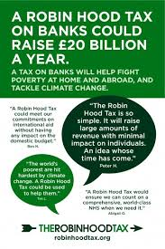 robin could raise £20B
