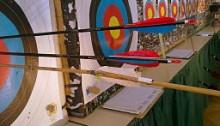 Robin-Hood-Schuss